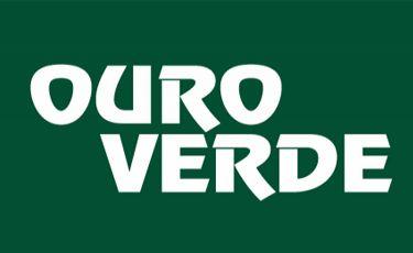 Logo Café Ouro Verde