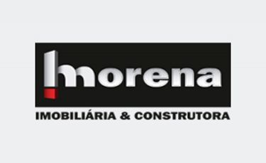 Logo Construtora Morena