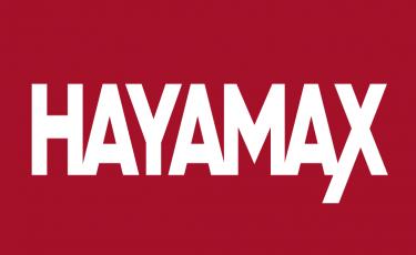 Logo Hayamax