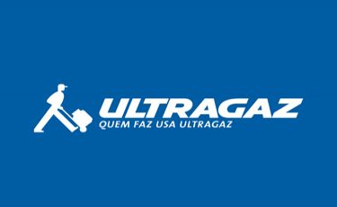 Logo Ultragaz
