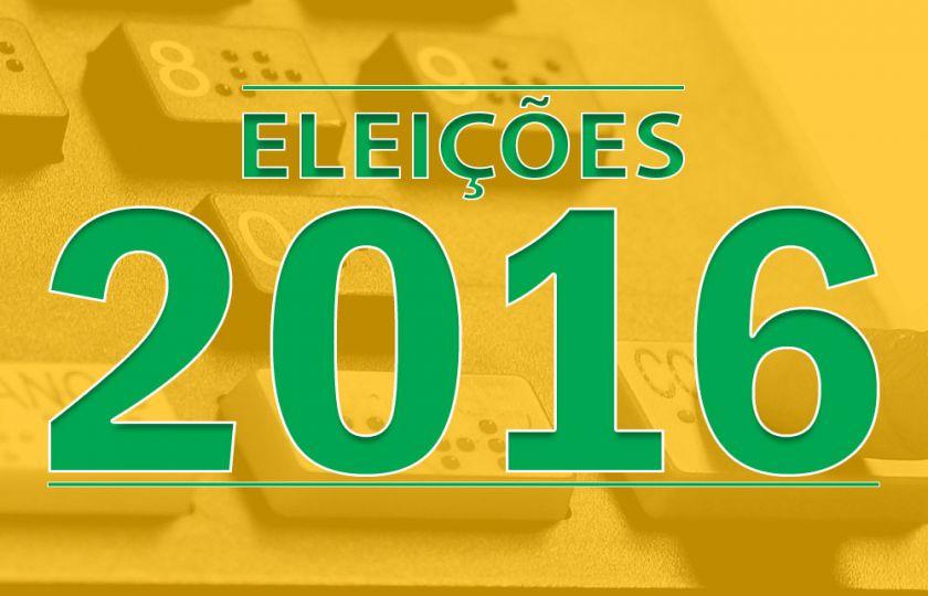 A partir de hoje, candidatos não podem ser presos até as eleições de outubro