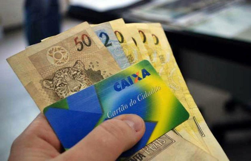 Abono Salarial do PIS começa a ser pago hoje