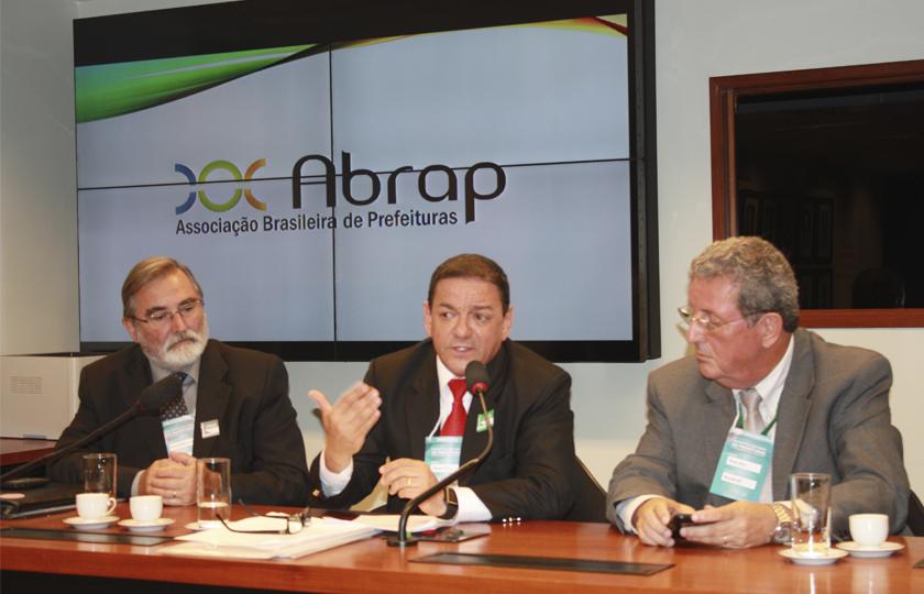 ABRAP elege nova diretoria executiva