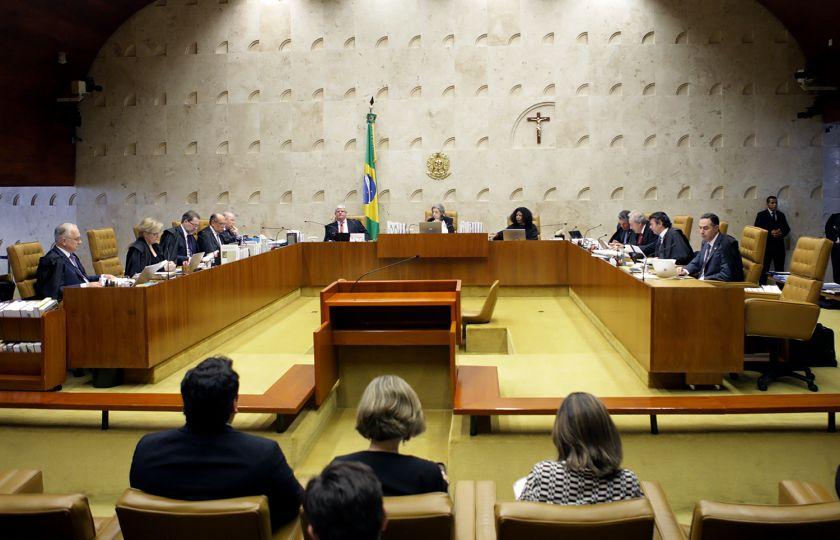 Acordo financeiro do Rio com a União vai para conciliação no Supremo