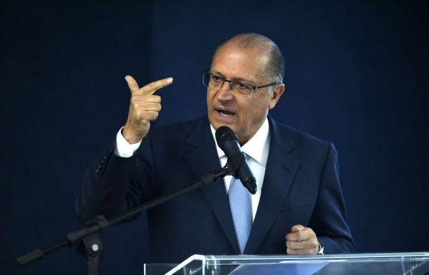 Adversário de Alckmin e tudo para você ler antes de a Bolsa abrir