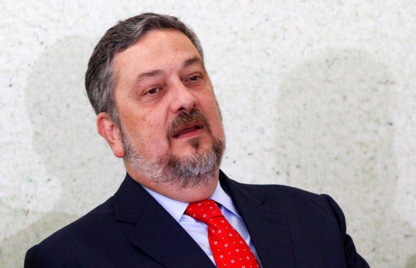 Antonio Palocci é preso pela Policia Federal em nova fase da Lava Jato