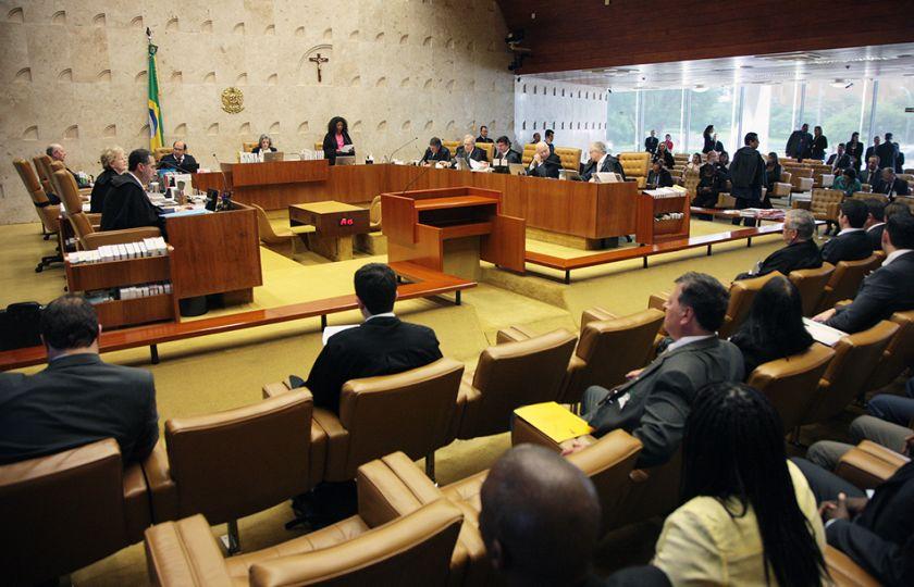 AO VIVO: STF julga afastamento do senador Renan Calheiros