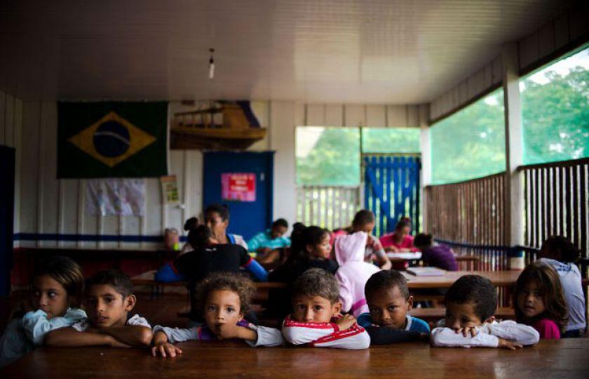 Após 3 anos, plano de educação tem apenas 20% das metas cumpridas