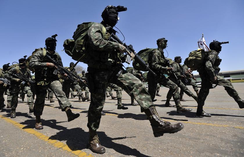 Após ondas de ataques, Temer autoriza envio de tropas ao RN