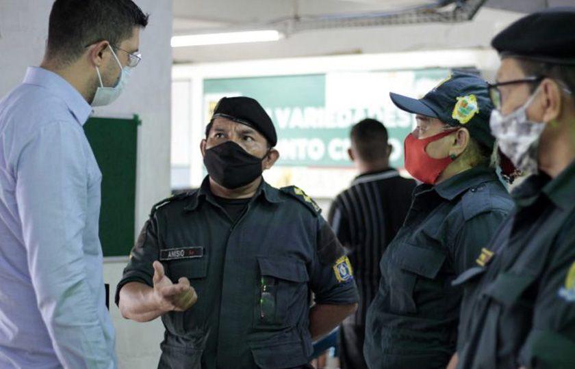 Aprovação de PECs aceleram processo de armamento da Guarda Municipal de Manaus