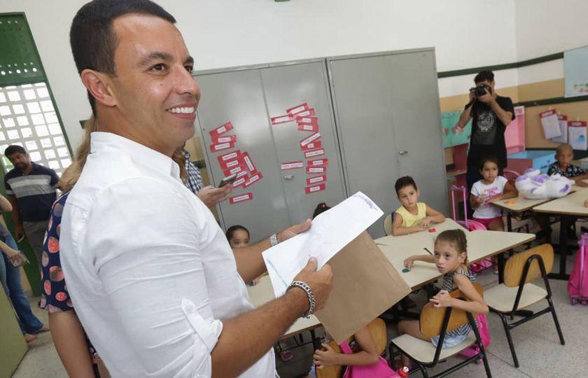 Aulas presenciais voltam dia 2 de agosto nas escolas municipais de Osasco
