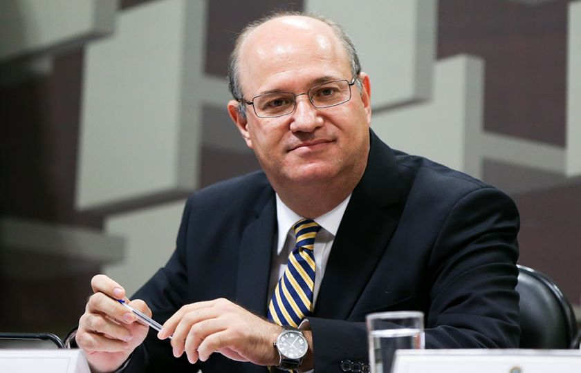 Banco Central diz que teto dos gastos ajuda a reduzir juros