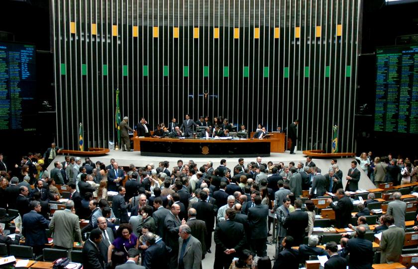 Câmara aprova MP da Reforma Administrativa