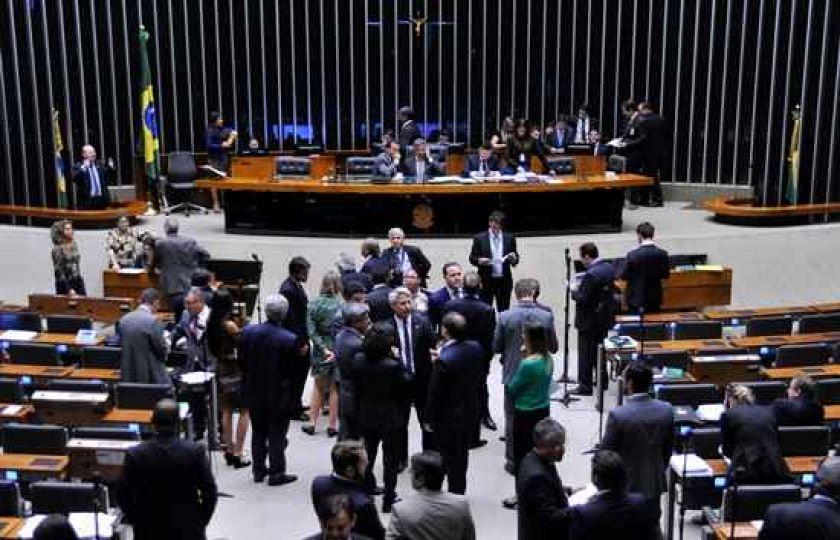Câmara aprova MP que altera regras de transferência de recursos