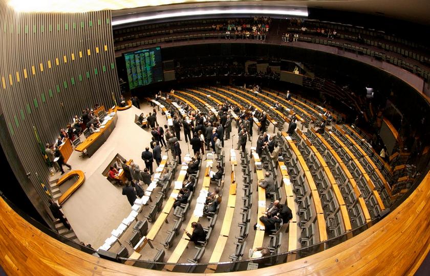 Câmara aprova MP que cria Programa de Parcerias de Investimentos
