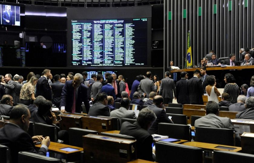 Câmara aprova projeto que inclui cerca de 80 municípios de MG e ES na Sudene