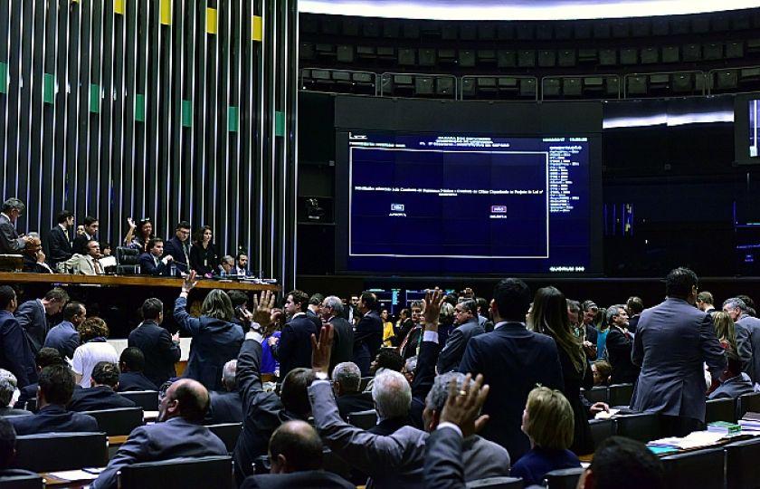 Câmara aprova reabertura de repatriação de recursos do exterior