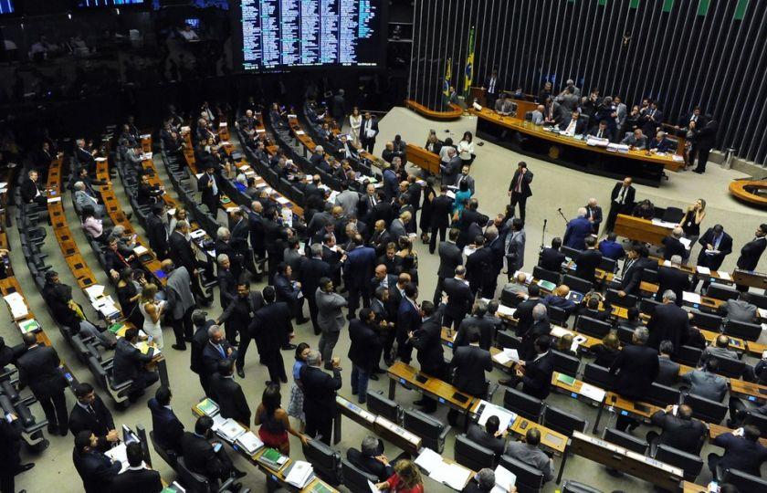 Câmara aprova renegociação de dívidas de pessoas físicas e jurídicas com autarquias