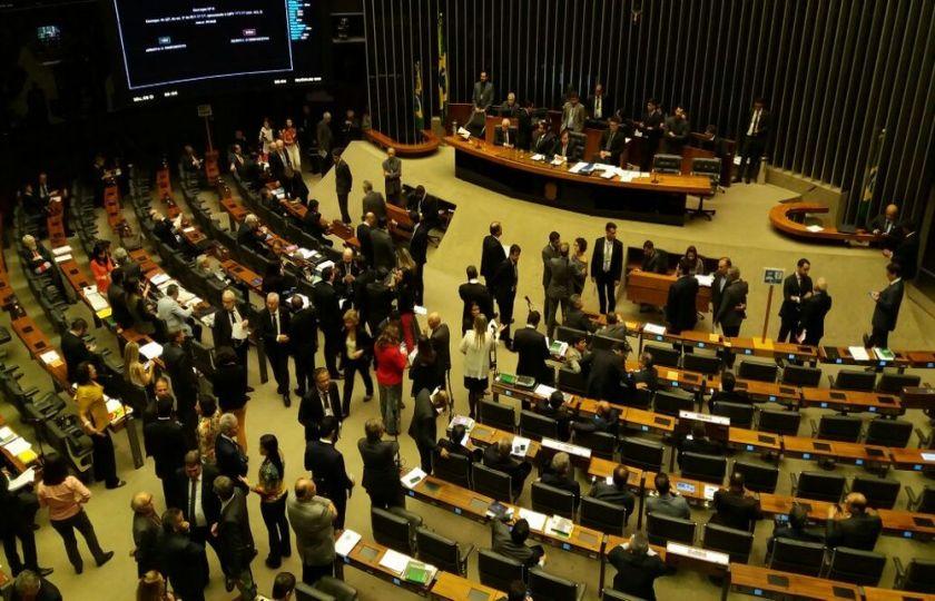 Câmara aprova texto-base da MP que cria nova taxa para contratos do BNDES