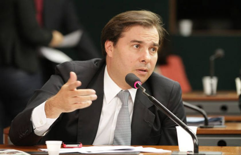 """Câmara diz à OEA que acusação de golpe no impeachment é """"descabida"""""""