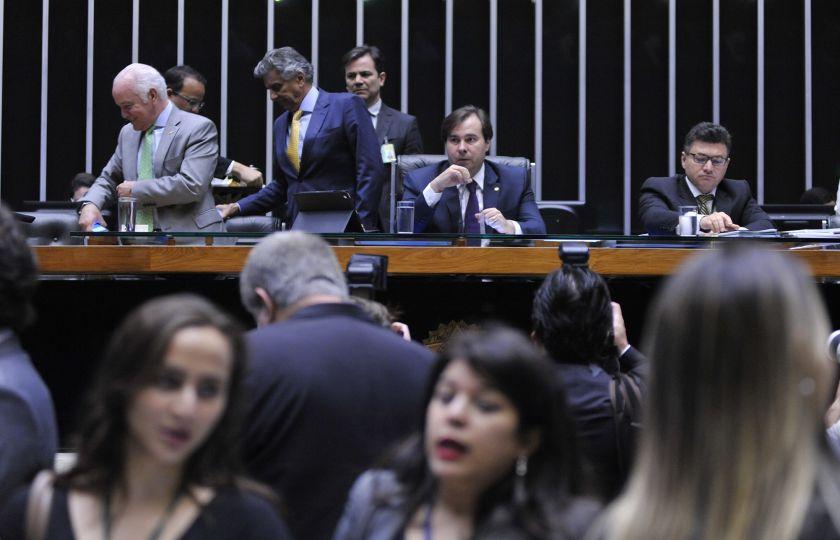 Câmara retira exigência de intervalo para agilizar votação da PEC dos Gastos