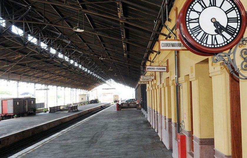 Campinas autoriza estudo para implantação de modal ferroviário