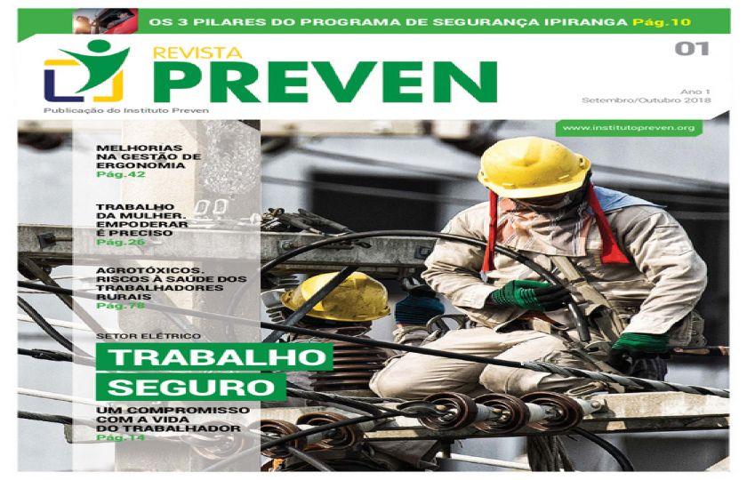 Capacitação em Políticas Públicas, Segurança, Saúde e Meio Ambiente do Trabalho.