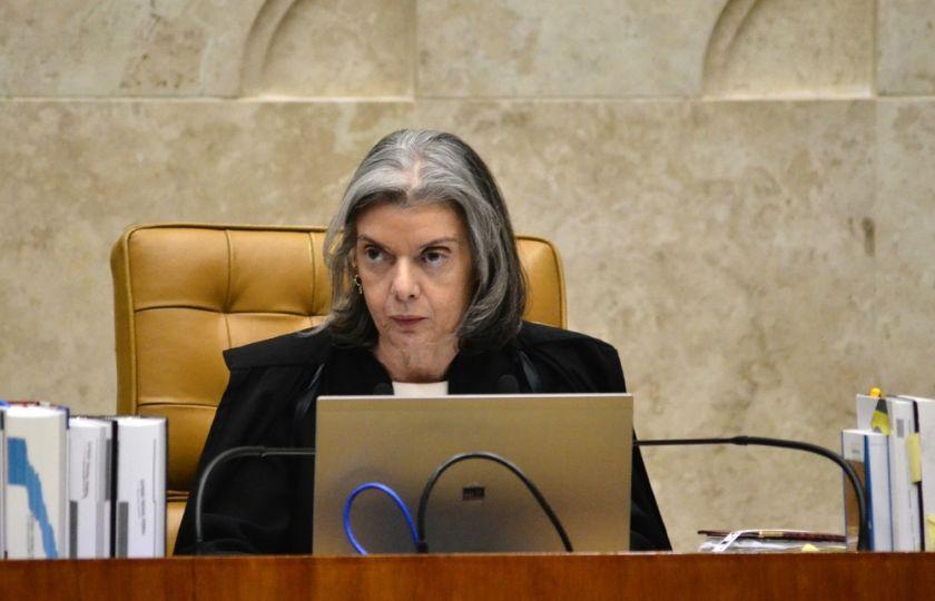 Cármen Lúcia diz que priorizará ação sobre suspensão de mandatos parlamentares