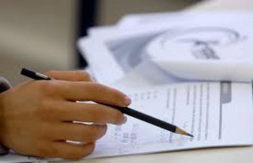 Cerca de 5,8 milhões de inscritos fizeram provas do Enem