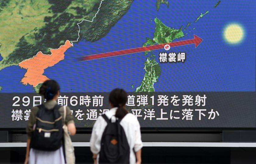 China diz que crise na península coreana atingiu 'ponto de inflexão'