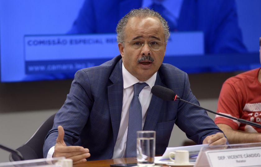 Comissão da reforma política vai priorizar mudanças com foco nas eleições de 2018