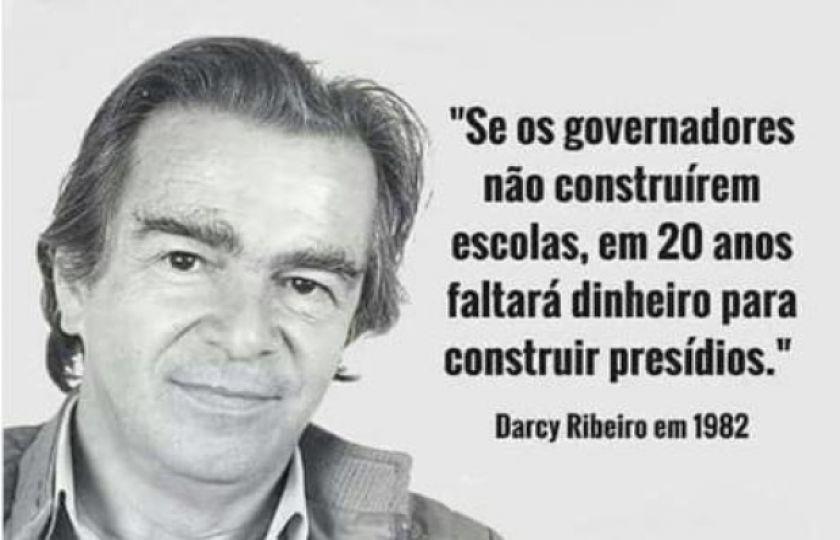 Comissão de Educação entrega prêmio Darcy Ribeiro 2018 nesta terça-feira (20)