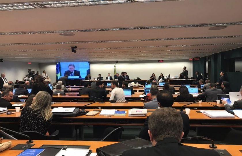Comissão do Congresso aprova Orçamento da União de 2018