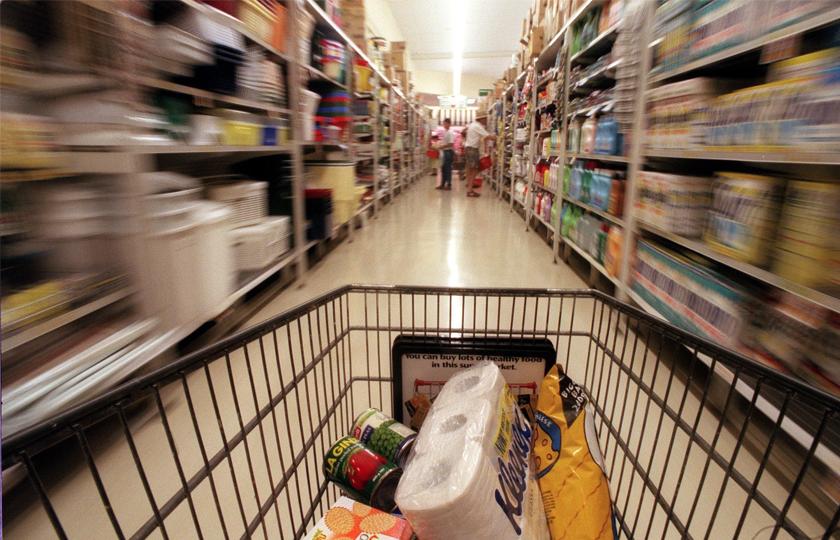 Confiança do Consumidor aumenta 2 pontos em maio