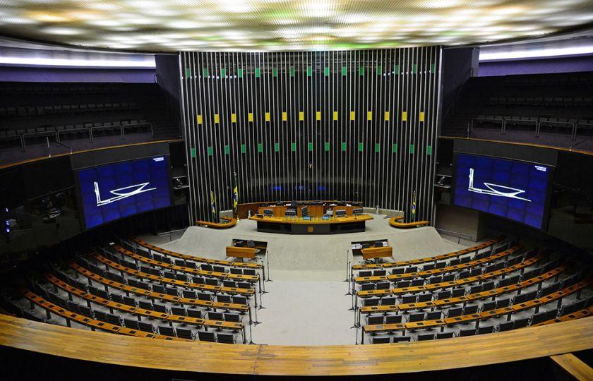 Vídeo: Congresso aprova Orçamento para 2017