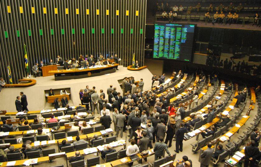 Congresso mantém vetos presidenciais, mas não consegue votar LDO