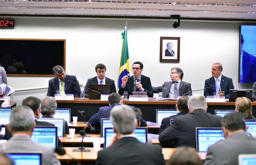 Dallagnol diz que 97% dos crimes de corrupção no Brasil ficam impunes