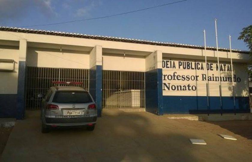 Decreto cria comissão de reforma do sistema penitenciário