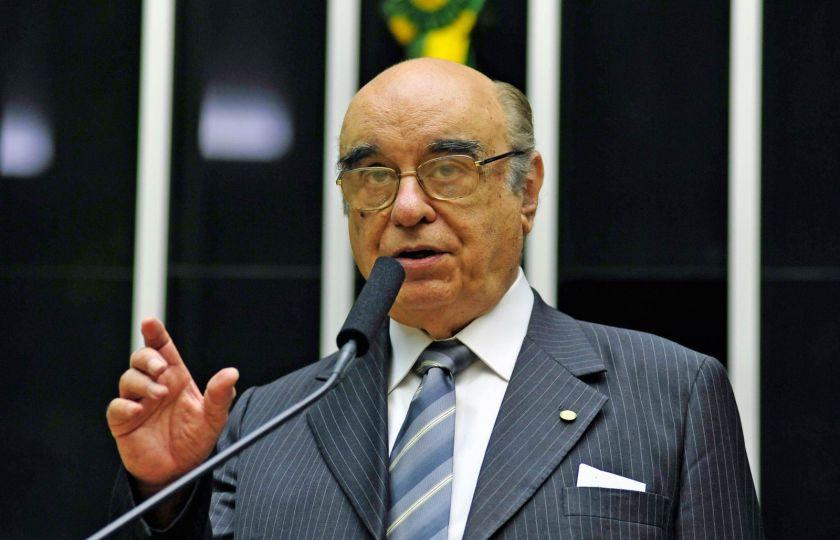 Denúncia contra Temer: Bonifácio de Andrada é anunciado relator na CCJ