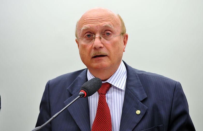 Deputado Osmar Serraglio fala da importância da CCJ