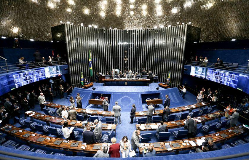 Deputados e senadores se reúnem para votar LDO e créditos para o Fies