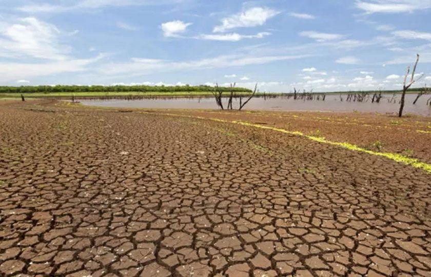 Desmatamento deve causar mais secas, e isso aumenta sua conta de luz