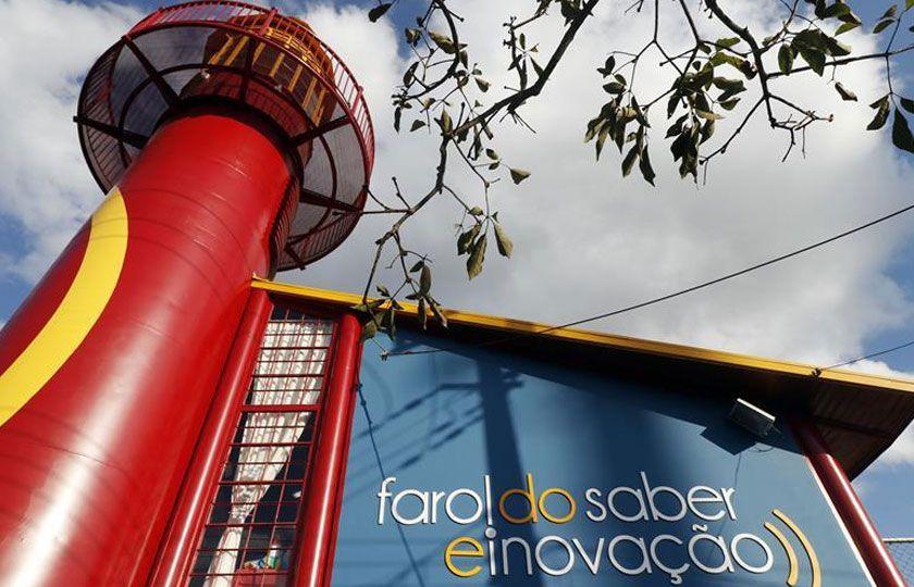 Dez escolas municipais de Curitiba vão participar de programa nacional