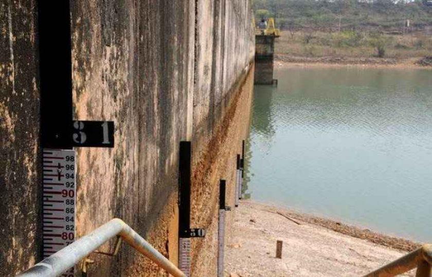 Distrito Federal começa racionamento de água pela primeira vez na história