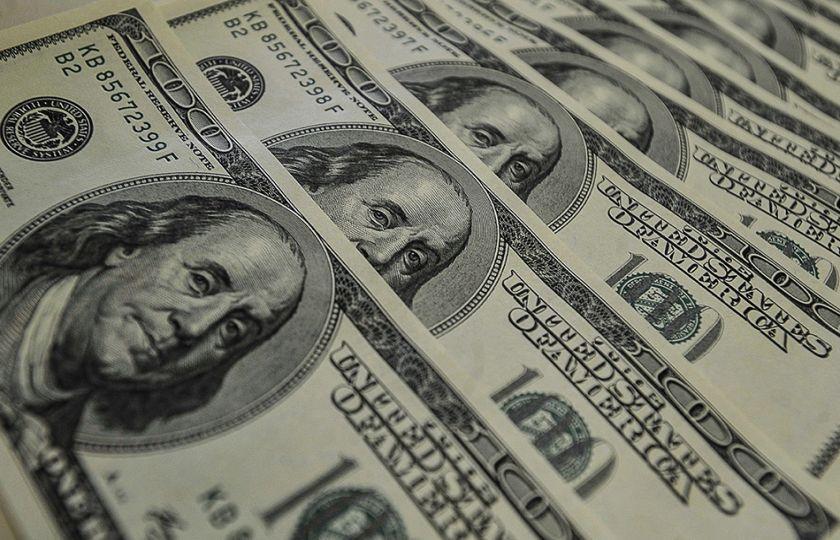 Dólar tem maior alta em oito anos e fecha a R$ 3,36 após eleição de Trump
