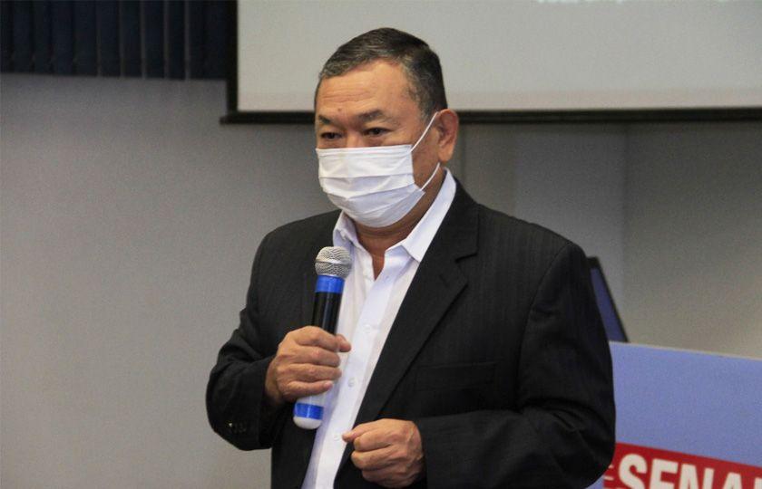Dr. Sato inicia debates para novo Plano Plurianual (PPA) de Jandira