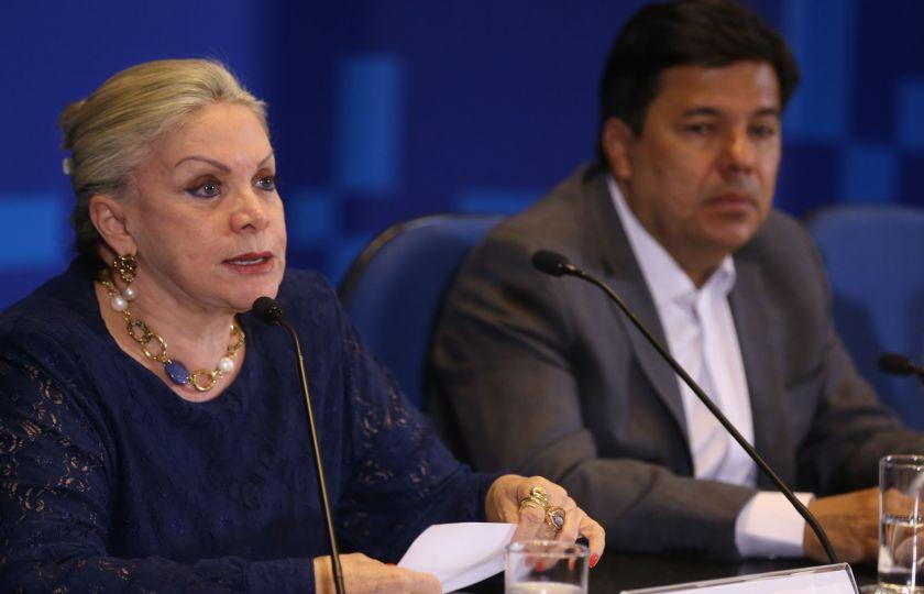 Educação técnica é contribuição para o desenvolvimento, afirma Mendonça Filho