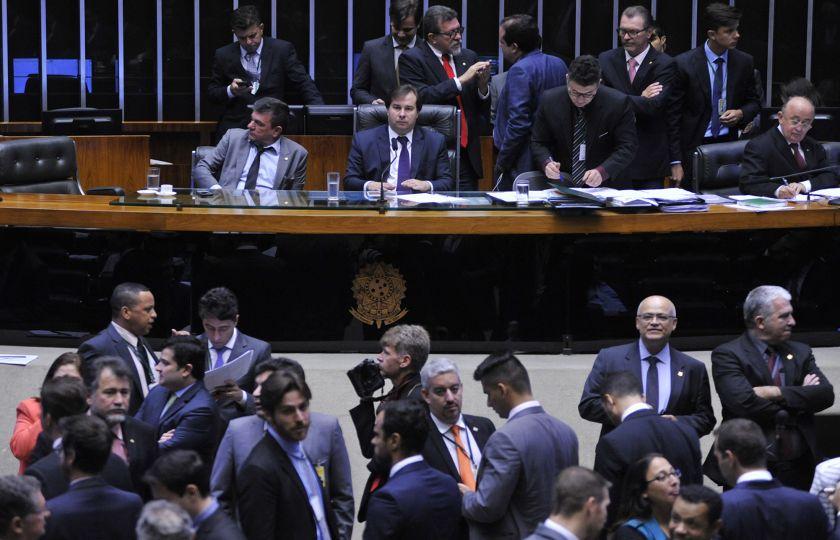 Eleição da nova Mesa Diretora da Câmara dos Deputados será em 2 de fevereiro