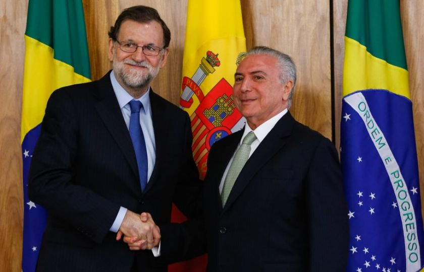 Entenda os atos bilaterais assinados pelos governos do Brasil e da Espanha