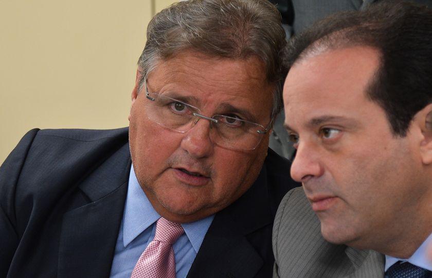 Episódio envolvendo o ministro Geddel Vieira Lima repercute em Plenário